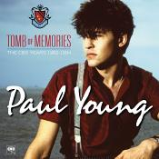 Paul Young - Tomb of Memories (The CBS Years (1982-1994)) (Music CD)
