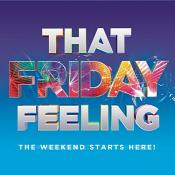 Various Artists - That Friday Feeling (2CD)