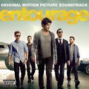 Various Artists - Entourage (Original Motion Picture Soundtrack) (Music CD)