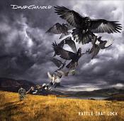 David Gilmour - Rattle That Lock (CD & DVD) (Music CD)