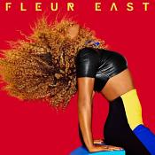Fleur East - Love  Sax And Flashbacks (Deluxe Edition) (Music CD)