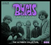 Byrds (The) - Turn! Turn! Turn! The Byrds (Ultimate Byrds Collection ) (Music CD)
