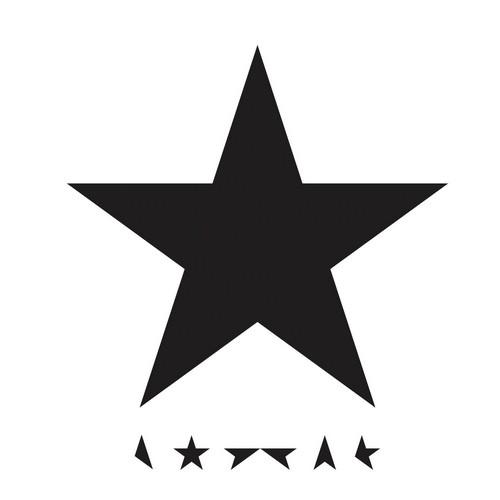 David Bowie - Blackstar (Music CD)