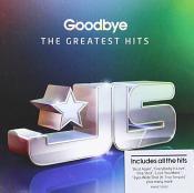 JLS - Goodbye - The Greatest Hits (Music CD)