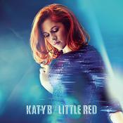 Katy B - Little Red (Music CD)