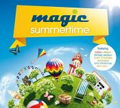 Various Artists - Magic Summertime (Music CD)