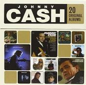 Johnny Cash - Perfect Collection (Box Set) (Music CD)