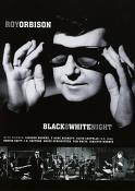 Roy Orbison - Black & White Night (Live Recording/+DVD)