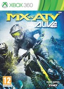 MX vs ATV: Alive (Xbox 360)