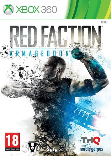 Red Faction - Armageddon (Xbox 360)