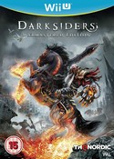 Darksiders: Warmastered Edition (Nintendo Wii U)