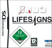 Life Signs: Hospital Affairs (DS)