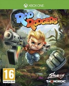 Rad Rodgers: World One (Xbox One)