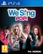 We Sing Pop! (PS4)