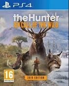 The Hunter: Call of the Wild - 2019 Edition - PS4 (PS4)