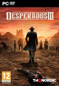 Desperados 3 (PC DVD)