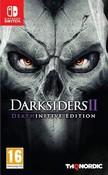 Darksiders 2 Deathinitive Edition (Nintendo Switch)