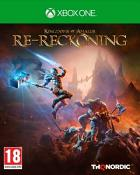 Kingdoms of Amalur Re-Reckoning (Xbox One)