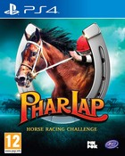 Phar Lap Horse Racing Challenge (PS4)
