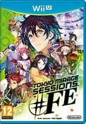 Tokyo Mirage Sessions #FE (Nintendo Wii U) - Australian version