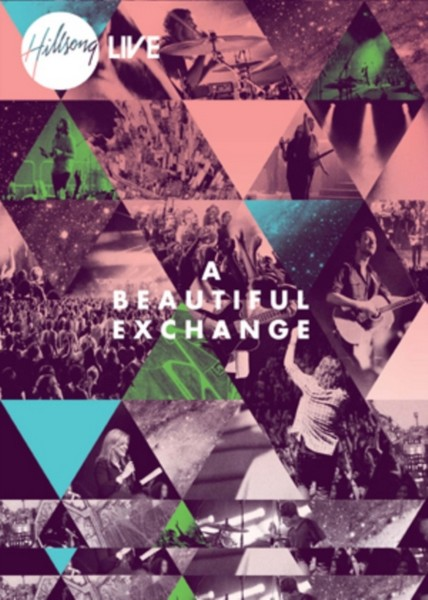 Hillsong Live - A Beautiful Exchange (Blu-Ray)