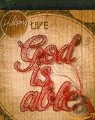 Hillsong Live - God Is Able (Blu Ray)