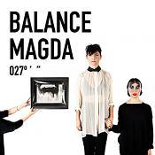 Magda - Balance 027 (Mixed by Magda) (Music CD)