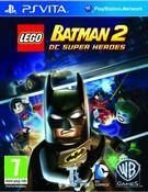 Lego Batman 2: DC Super Heroes (ENG/Danish) (Vita)