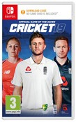 Cricket 19 (Nintendo Switch) - Code in Box