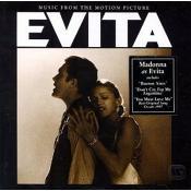 Original Soundtrack (Madonna) - Evita (Music CD)