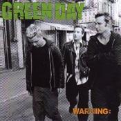 Green Day - Warning (Music CD)