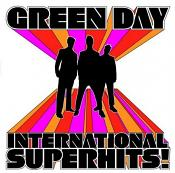 Green Day - International Superhits (Music CD)