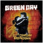 Green Day - 21st Century Breakdown (Music CD)