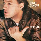 David Gilmour - About Face (Music CD)