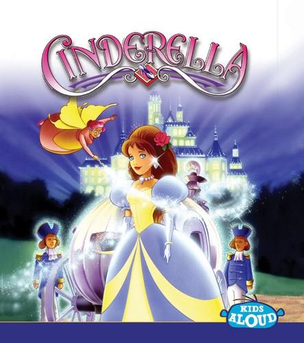 Cinderella (Kids Aloud)