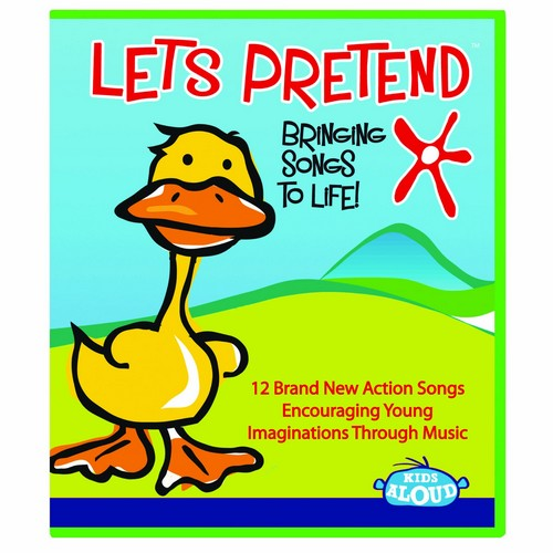 Let's Pretend: Bringing Songs To Life