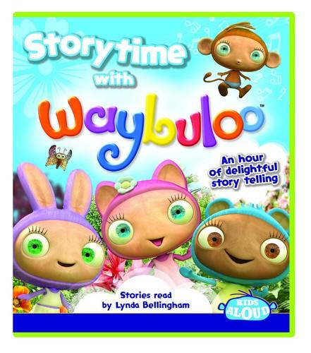 Storytime With Waybuloo (Kids Aloud)