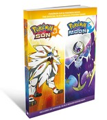 Pokemon Sun & Pokemon Moon: The Official Strategy Guide (Paperback)