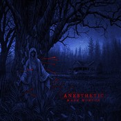 Mark Morton - Anesthetic (Music CD)