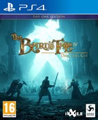 The Bard's Tale IV Director's Cut Day One Edition (PS4)