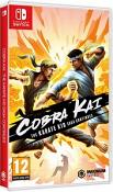 Cobra Kai: The Karate Saga Continues (Nintendo Switch)