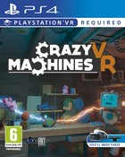 Crazy Machines VR (PS4 / PSVR)