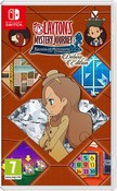 Layton's Mystery Journey: Katrielle and the Millionaires' Conspiracy - Deluxe Edition (Nintendo Switch)
