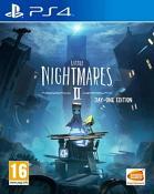 Little Nightmares II (PS4)