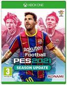 eFootball PES 2021 SEASON UPDATE (Xbox One)