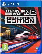 Train Sim World 2: Collector's Edition (PS4)