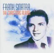 Frank Sinatra - Christmas Album (Music CD)